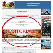 Editoriale News Letter