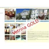 Vetrine Gold
